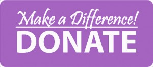 Make a Difference - Donate
